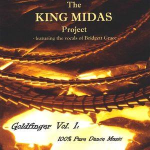 Goldfinger 1: 100% Pure Dance Music