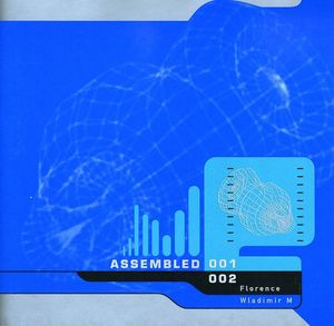 Assembled 001-002