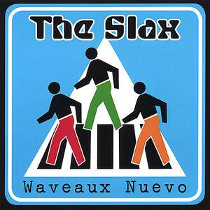Waveaux Nuevo