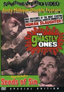 The Ghastly Ones /  Seeds of Sin