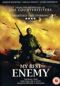 My Best Enemy [Import]