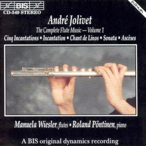 Complete Flute Music 1
