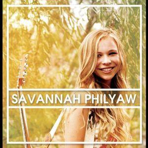 Savannah Philyaw