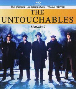 The Untouchables: Season 2