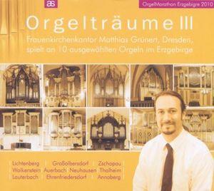 Organ Dreams III
