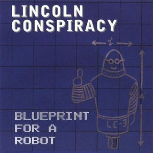 Blueprint for a Robot