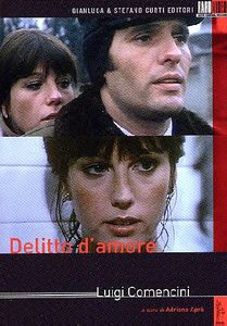 Delitto D'amore [Import]