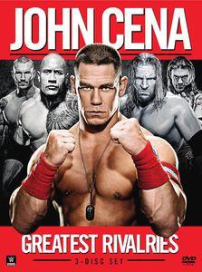 John Cena's Greatest Rivalries