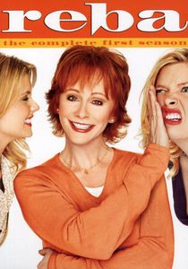 Reba: The Complete First Season