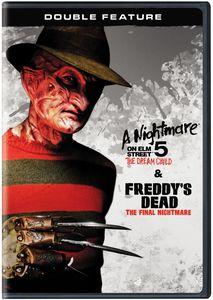 Nightmare on Elm Street 5-6