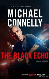 BLACK ECHO MTI