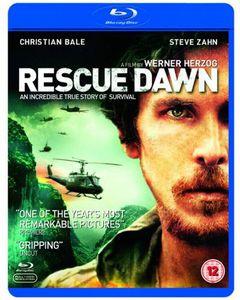 Rescue Dawn [Import]