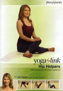 Yoga Link: Hip Helpers
