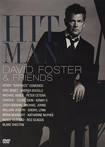 Hit Man David Foster & Friends