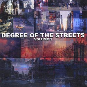 Degree of the Streets 1