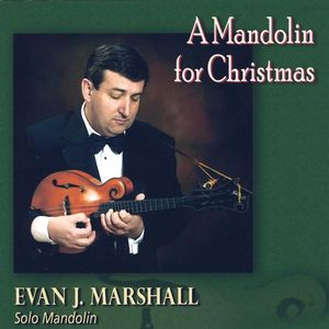 Mandolin for Christmas