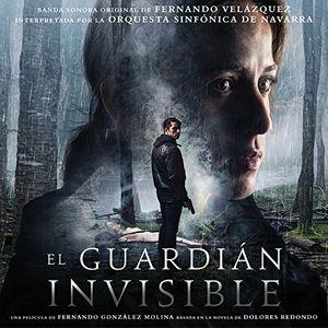 El Guardian Invisible (Original Soundtrack) [Import]