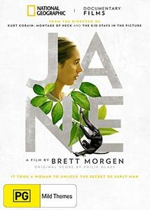 Jane [Import]