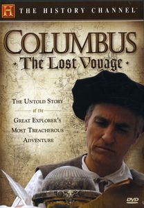 Columbus: The Lost Voyage