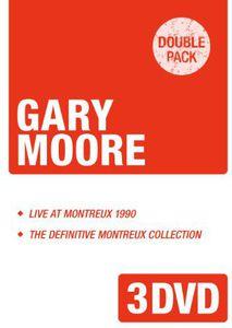Live at Montreux 1990 /  At Montreux [Import]