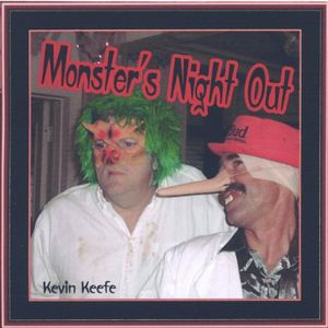Monsters Night Out
