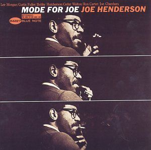 Mode for Joe [Import]