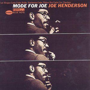 Mode for Joe [Import]