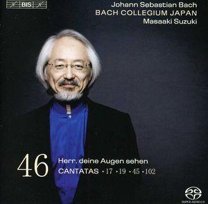 Cantatas 46