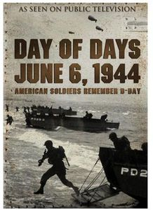 Day of Days: June 6 1944 - American Soldiers