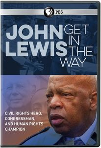 John Lewis - Get in the Way
