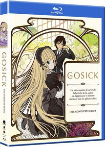 Gosick: The Complete Series