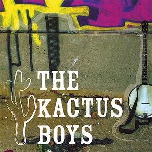 Kactus Boys