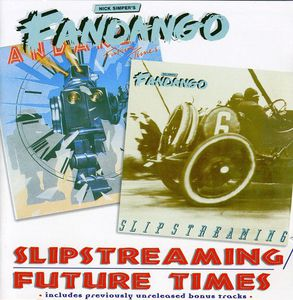 Slipstreaming /  Future Times [Import]