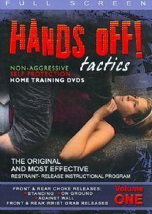 Hands Off Tactics: Volume 1