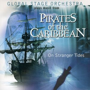 Plays Music from Pirates of the Caribbean: On Stra [Import]
