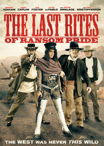 The Last Rites of Ransom Pride