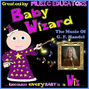 Music of G.F. Handel