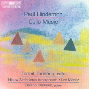 Cello Music