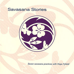 Savasana Stories