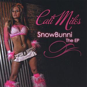 Snowbunni EP