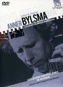 Anner Bylsma: Cellist & Teacher - Film by Manceaux