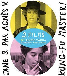 Jane B. Par Agnes: Volume /  Kung Fu Master
