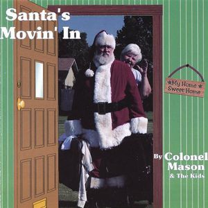 Santas Movin in Plus Classic Library Favorites By