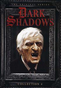 Dark Shadows Collection 4
