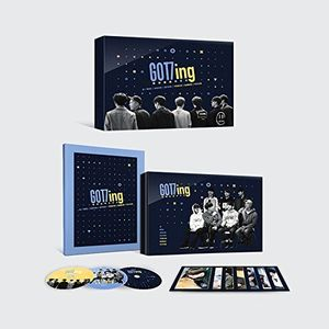 Got7ing DVD [Import]