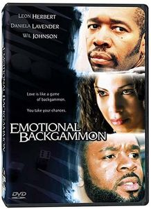 Emotional Backgammon