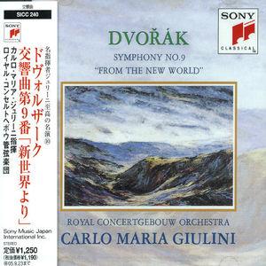 Dvorak: Sym 9 'From the New World'