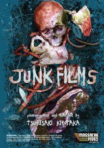 Junk Films: Collected Short Shockumentaries of