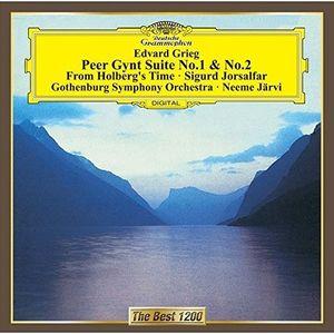 Grieg: Peer Gynt Suites No. 1 &