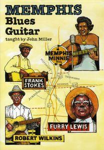 Memphis Blues Guitar